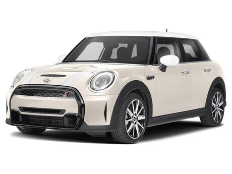 2022 MINI Cooper Classic Trim Coconut Creek FL
