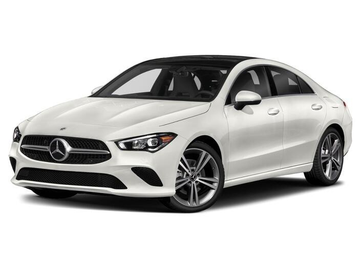 2022 Mercedes-Benz CLA CLA 250 4MATIC® COUPE Morristown NJ