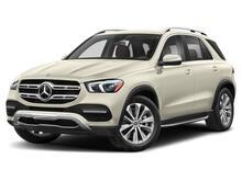 2022_Mercedes-Benz_GLE 450 4MATIC® SUV__ Yakima WA