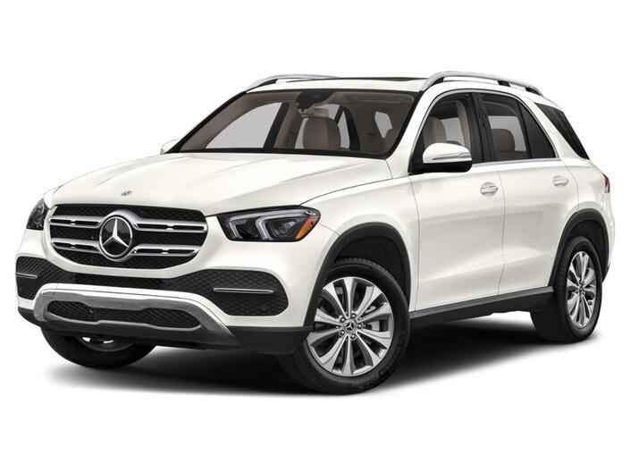 2022 Mercedes-Benz GLE GLE 350 4MATIC® SUV Morristown NJ