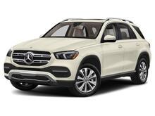 2022_Mercedes-Benz_GLE_GLE 350 4MATIC® SUV_ Yakima WA