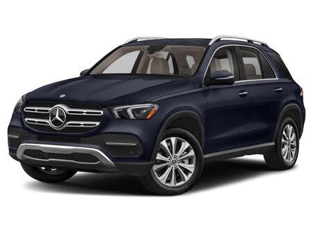 2022_Mercedes-Benz_GLE_GLE 350 4MATIC®_ Salisbury MD