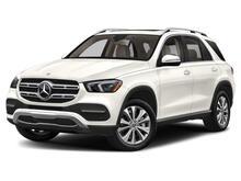 2022_Mercedes-Benz_GLE_GLE 350_ Morristown NJ