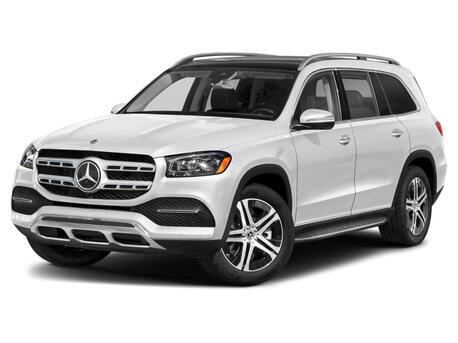 2022_Mercedes-Benz_GLS_450 4MATIC® SUV_ Medford OR