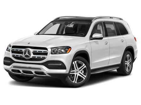 2022_Mercedes-Benz_GLS_GLS 450 4MATIC®_ Salisbury MD