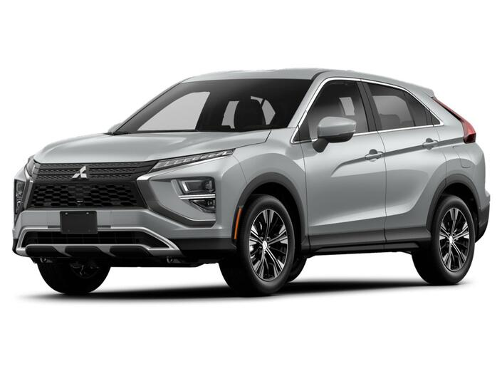 2022 Mitsubishi Eclipse Cross LE Costa Mesa CA