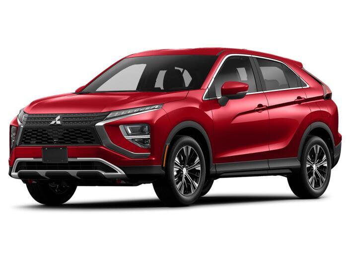 2022 Mitsubishi Eclipse Cross LE
