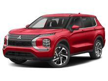 2022_Mitsubishi_Outlander_SE Launch Edition_ Delray Beach FL