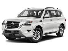 2022_Nissan_Armada_SV_ Roseville CA