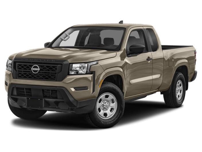 2022 Nissan Frontier PRO-4X Dayton OH