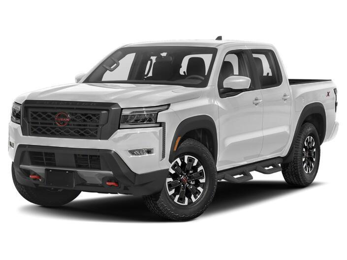 2022 Nissan Frontier SV Dayton OH