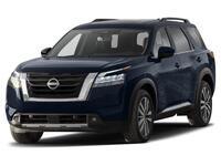 Nissan Pathfinder S 2022