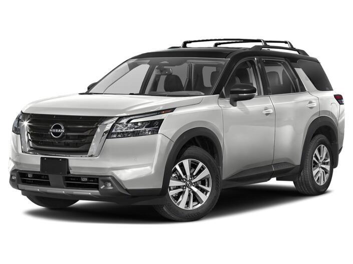 2022 Nissan Pathfinder SL Arecibo PR