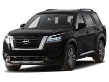 2022_Nissan_Pathfinder_SL_ Duluth MN