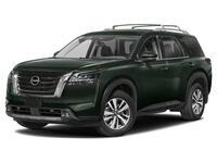Nissan Pathfinder SL 2022