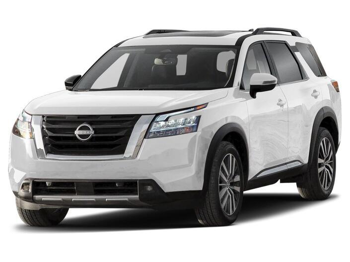 2022 Nissan Pathfinder SV Arecibo PR