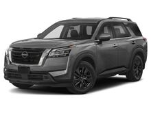 2022_Nissan_Pathfinder_SV_ Roseville CA