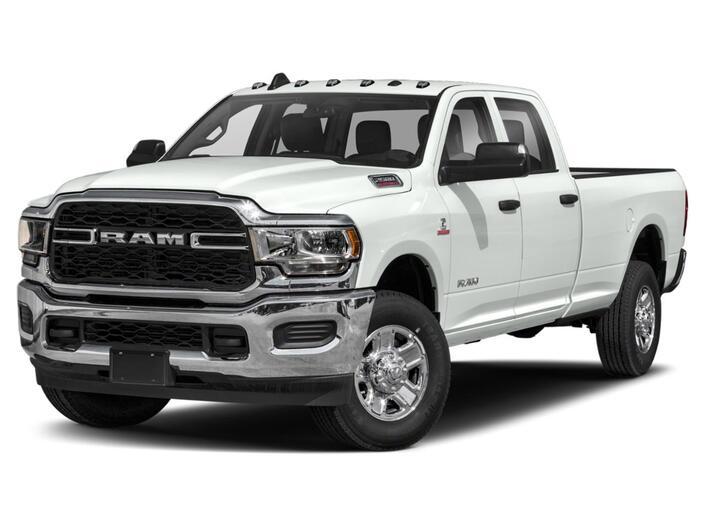 2022 Ram 2500 Tradesman Bozeman MT