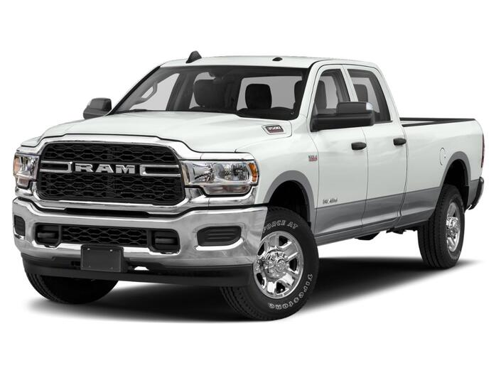 2022 Ram 3500 Laramie Bozeman MT
