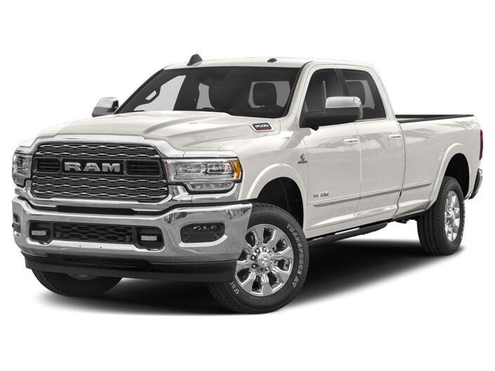 2022 Ram 3500 Laramie Owego NY