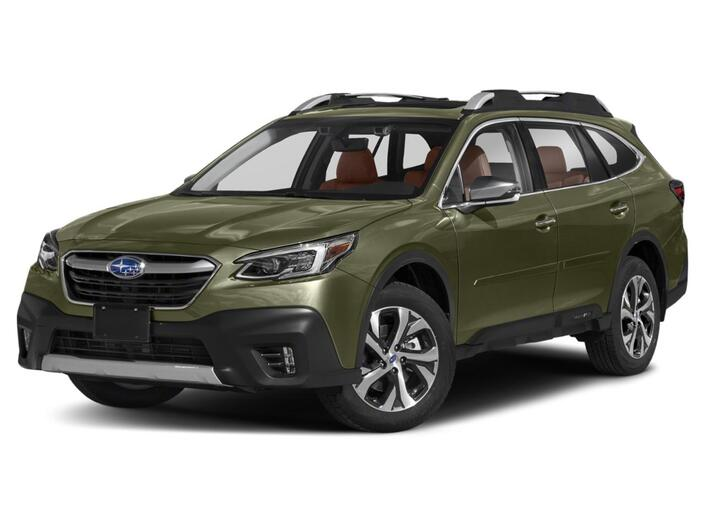 2022 Subaru Outback Touring XT Santa Rosa CA