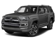 2022_Toyota_4Runner_LIMITED 4WD_ Central and North AL