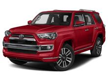 2022_Toyota_4Runner_Limited_ Central and North AL
