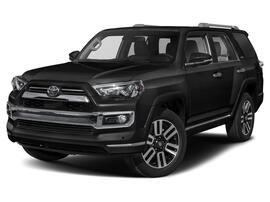 2022_Toyota_4Runner_Limited_ Phoenix AZ