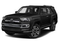 Toyota 4Runner Limited 2022