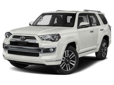 2022_Toyota_4Runner_Limited_ Salisbury MD
