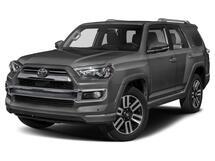 2022 Toyota 4Runner Limited South Burlington VT