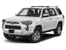 2022_Toyota_4Runner_SR5 2WD_ Central and North AL