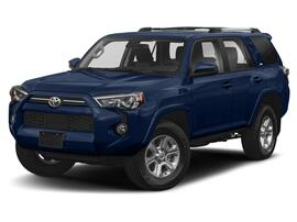 2022_Toyota_4Runner_SR5_ Phoenix AZ
