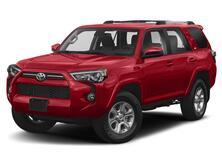 Toyota 4Runner SR5 Premium 2022