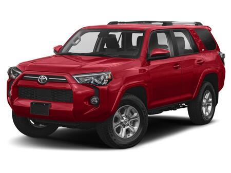 2022_Toyota_4Runner_SR5 Premium_ Salisbury MD