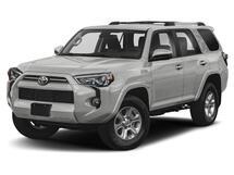 2022 Toyota 4Runner SR5 Premium South Burlington VT