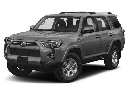 2022_Toyota_4Runner_SR5_ Salisbury MD