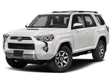 2022_Toyota_4Runner_TRD OFF ROAD PREMIUM 4WD_ Central and North AL