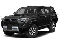 Toyota 4Runner TRD Off-Road Premium 2022