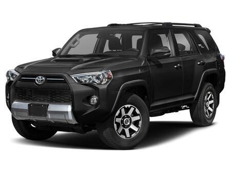 2022_Toyota_4Runner_TRD Off-Road Premium_ Salisbury MD