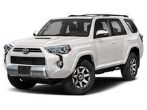 2022 Toyota 4Runner TRD Off-Road Premium South Burlington VT