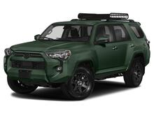 2022_Toyota_4Runner_TRL_ Central and North AL