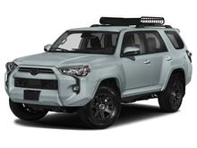 2022_Toyota_4Runner_Trail Special Edition_ Central and North AL
