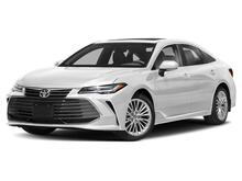 2022_Toyota_Avalon_Limited_ Central and North AL