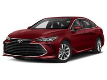 2022_Toyota_Avalon_XLE_ Central and North AL