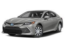 2022_Toyota_Camry Hybrid_LE_ Delray Beach FL