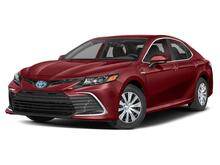 2022_Toyota_Camry_Hybrid LE_ Central and North AL