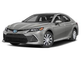 2022_Toyota_Camry_Hybrid LE_ Phoenix AZ