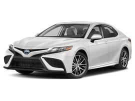 2022_Toyota_Camry_Hybrid SE_ Phoenix AZ