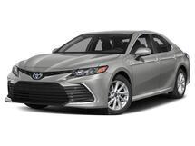 2022 Toyota Camry LE South Burlington VT